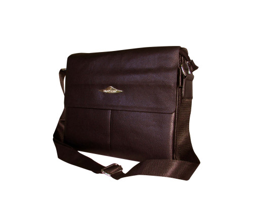 brown main bag 3d