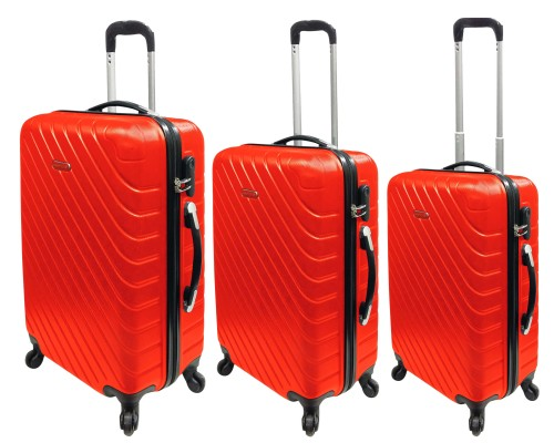 Th-1011 Red-set